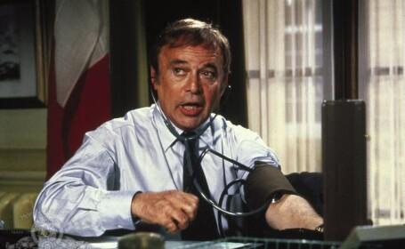 Actorul Herbert Lom, care a interpretat personajul Pantera Roz, a murit