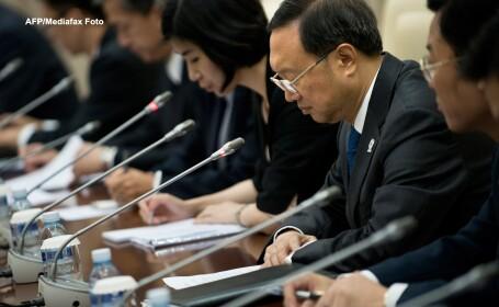 Ministrul chinez al Afacerilor Externe a acuzat Japonia ca a furat de la China insulele Diaoyu