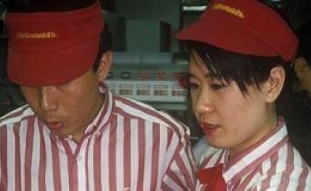 Povesti de groaza de la McDonald\'s SUA spuse de angajatii companiei