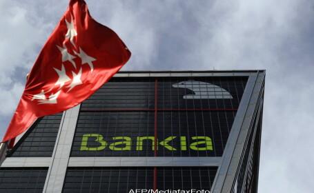 Bancile spaniole ar putea cere un ajutor financiar de 40 miliarde euro de la Uniunea Europeana