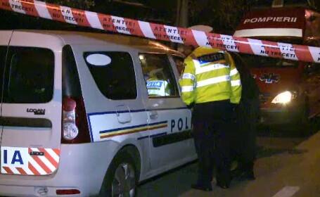 Elev olimpic la franceza si engleza, injunghiat pe o strada din Ferentari.Motivul stupid al atacului