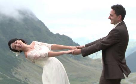 nunta balea lac