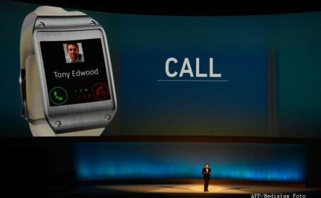 Samsung smartwatch