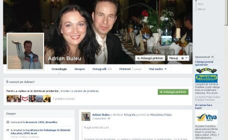 buleu, facebook