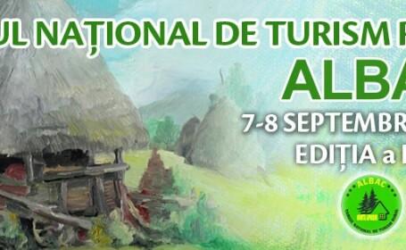 Mii de turisti din toata tara sunt asteptati la targul national de turism rural de la Albac
