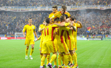 UDMR Covasna a sesizat FIFA privind \