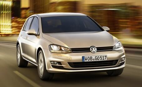 In Romania sunt inmatriculate 105.000 de masini ale grupului VW. Numarul de vehicule blocate la dealeri in acest moment