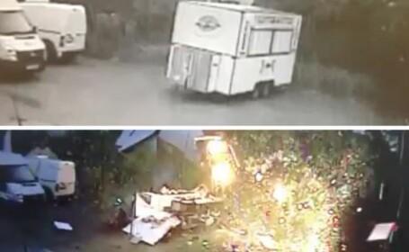 explozie Anglia