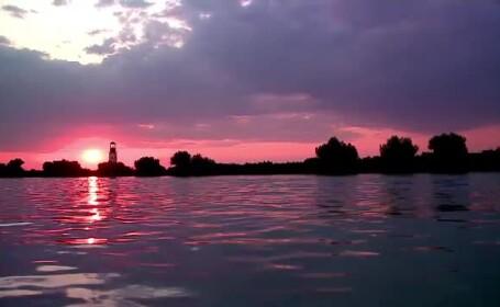 Cu preturi bune si o nota exotica, Sulina este poarta catre Delta Dunarii pentru un concediu tarziu