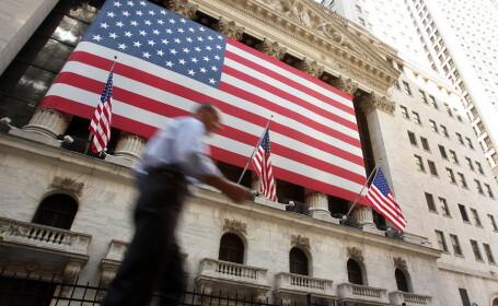 Blocaj in America. Pentru prima data in 17 ani, institutiile guvernamentale ale SUA se inchid
