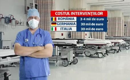 sectia de Cardiochirurgie