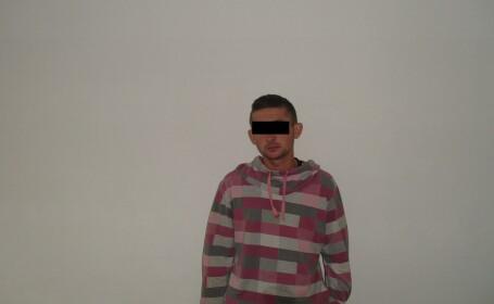suspect furt