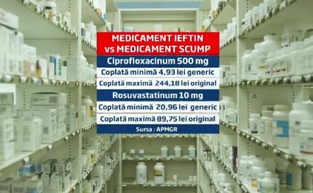carton medicamente decontari