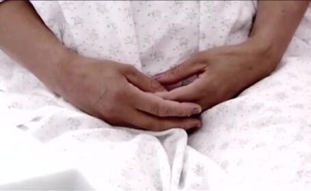 gravida, spital
