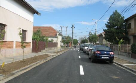 strada anul 1848