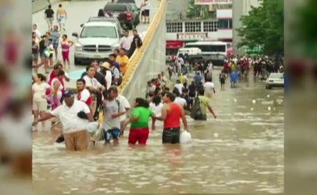 furtuna, Mexic