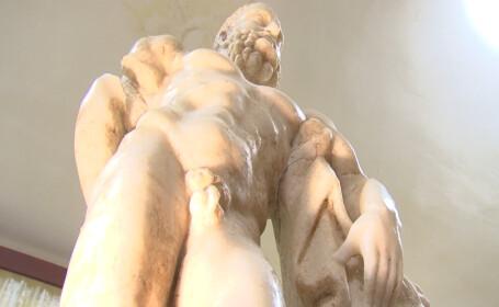 statueta, Hercule