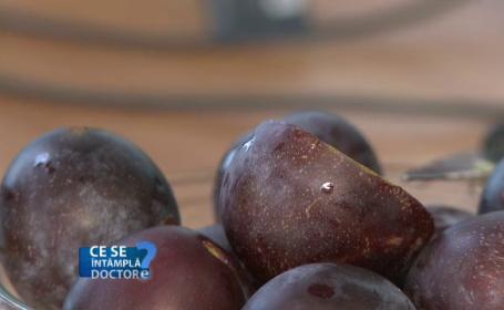Prunele sunt printre cele mai bune surse de anti-oxidanti. De ce sunt recomandate femeilor