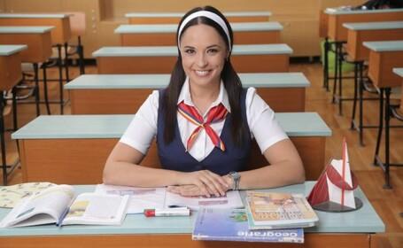 Andreea Marin, nostalgica dupa anii tineretii de cand fostul sot are o iubita mai tanara. FOTO