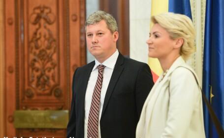 Catalin Predoiu, Andreea Paul