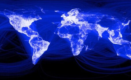 facebook planeta albastra