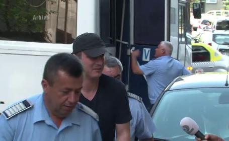 Cristian Cioaca,din nou in fata judecatorilor in dosarul in care e acuzat de infractiuni informatice