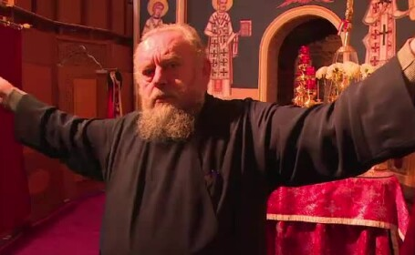 staret, manastire