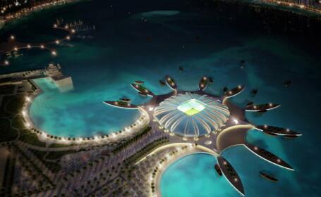 Scandal de coruptie in cazul CM 2022. Un fost oficial din Qatar este acuzat ca ar fi mituit reprezentati FIFA