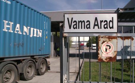 Vama Arad