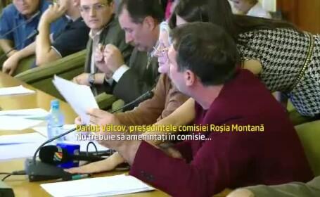 Comisia Rosia Montana