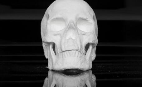 craniu cocaina