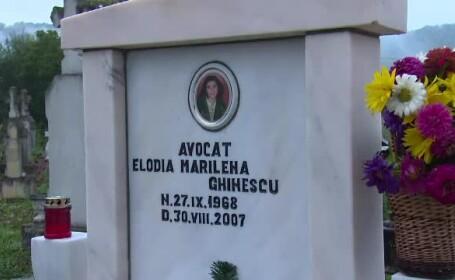 parastas Elodia Ghinescu