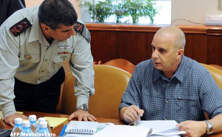 Serviciul israelian de contraspionaj, Shin Beth