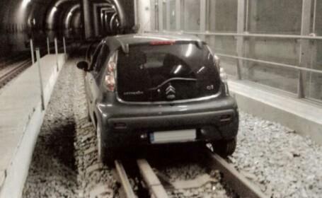 sofer metrou