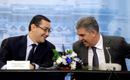Presedintele Camerei Deputatilor, Valeriu Zgonea, le-a cerut scuze deputatilor pentru ca i-a numit \