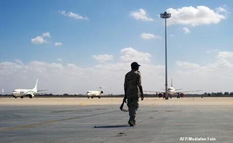 Temeri privind un atac terorist de 11 septembrie, in Africa. Mai multe avioane comerciale au disparut