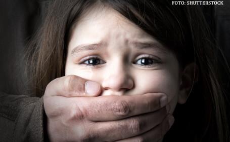 violenta asupra copiilor, abuz