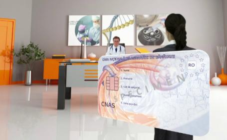 Autoritatile au anuntat ca vor incepe sa imparta cele 12.6 milioane de carduri de sanatate. Cand vor ajunge la destinatari