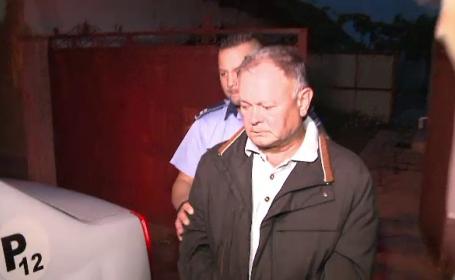 suspect crima Arad