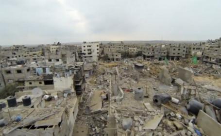 Drona Gaza