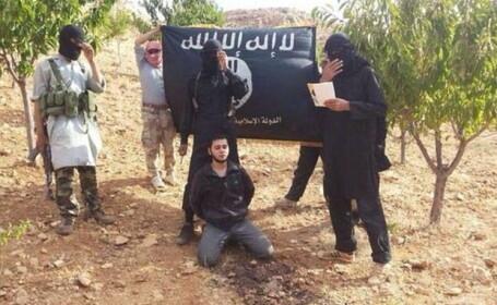 Teroristii din Statul Islamic au decapitat un al doilea soldat libanez. Mama lui a aflat vestea pe Twitter