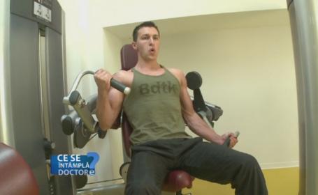 Doctorii recomanda macar 30 de minute de sport zilnic. Care sunt beneficiile pe care le aduce miscarea fizica