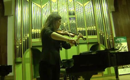Concursul International George Enescu