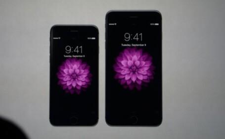 iphone 5 si iphone 6