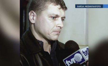 Fostul fotbalist Calin Zanc a murit la 43 de ani, in urma unui accident rutier, langa orasul Dej