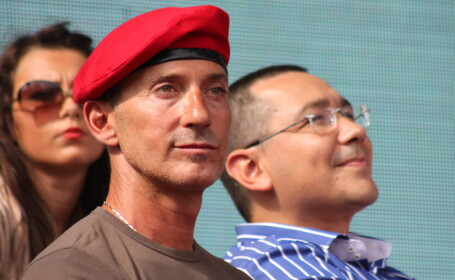 Liderul PSD Constanta, Radu Mazare: \