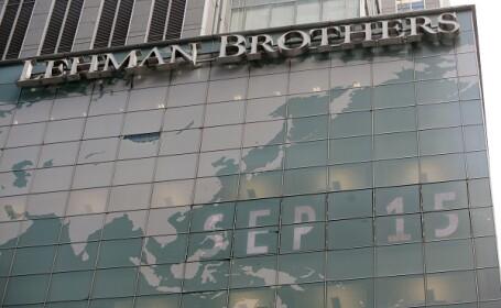 15 septembrie 2008 si falimentul care a schimbat lumea. Previziuni sumbre dupa 6 ani de criza: \