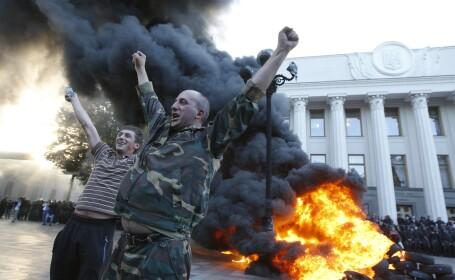 kiev proteste