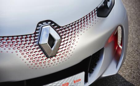 Eolab, noul Renault care consuma 1 litru/100 km si scoate Volkswagen din Cartea Recordurilor