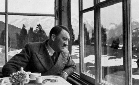 Hitler a fost dependent de droguri. Dezvaluiri surprinzatoare intr-un dosar al Serviciului american de Informatii Militare